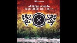 Dawn Penn - No, No, No (Benny Page & Visionary Remix)