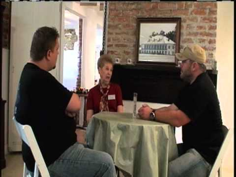 St. Joseph Plantation Episode 1 Paranormal Investigation  With Paranormal Society Of Ponchatoula