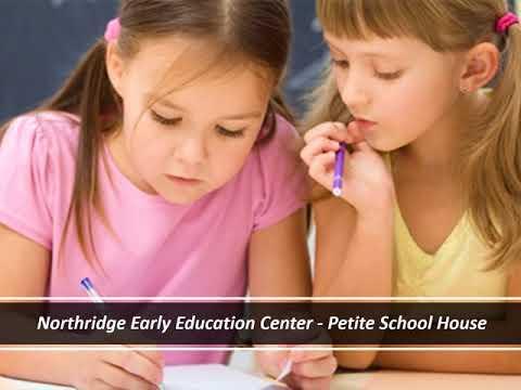 Best Day Care Center in Northridge - Petite School House