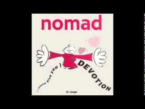 The KLF - 3AM Eternal / Nomad - I Wanna Give You (Devotion)