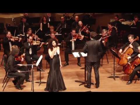 Kurt Weill: September Song - Keren Hadar & The Israel Camerata Jerusalem