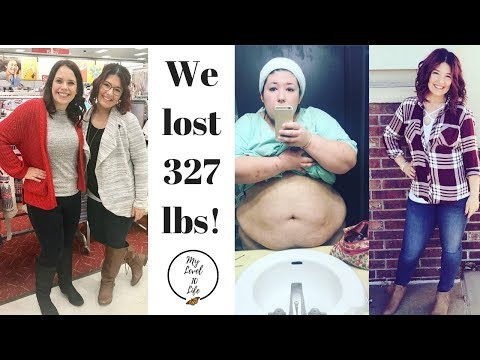 GASTRIC BYPASS OR GASTRIC SLEEVE? ● HOW WE LOST 327 Lbs ● SURGERY IN MEXICO