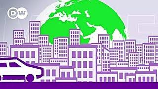Metropolen - beliebt aber beengt | Made in Germany