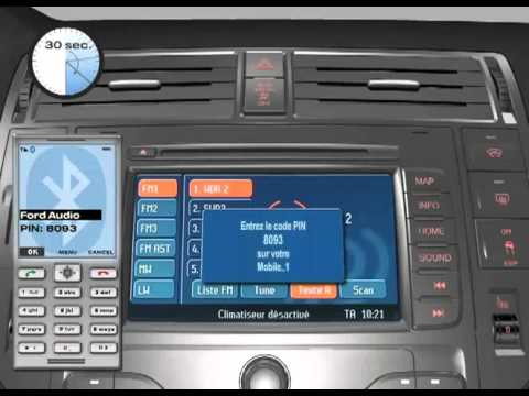 ford touchscreen nx bluetooth tape 1 forum ford. Black Bedroom Furniture Sets. Home Design Ideas