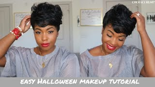 MY FIRST PIXIE CUT WIG || TRY ON + FIRST IMPRESSIONS || DARA WIG || UNDER $20