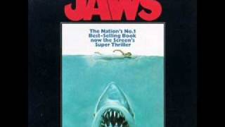 Jaws | RECORD Soundtrack Suite (John Williams) [Part 1]