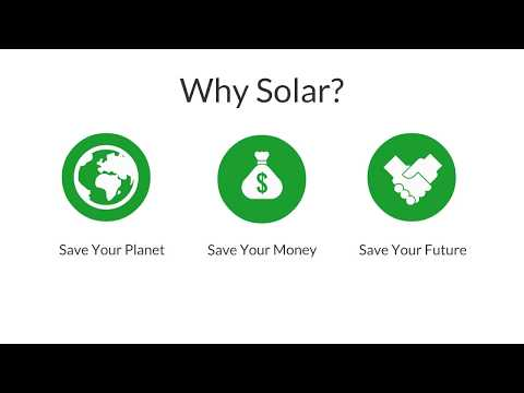 Who Should I Contact About Getting Solar Power On Long Island?