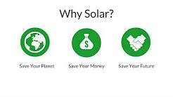 Getting Solar Power On Long Island.