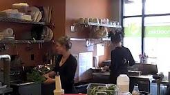 Thrive Raw Food Restaurant Seattle, WA, Episode #103