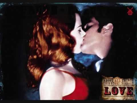 Moulin Rouge - If i Should Die (gorecki - lamb)