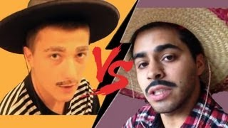 They call me juan! _ (parody)
