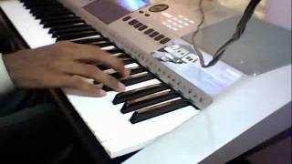 Download Hindi Video Songs - Kavithe kavithe - Gaalipata(chords Fm D# G# style - Learn 4.4 voice - brite piano + string)ver1.flv