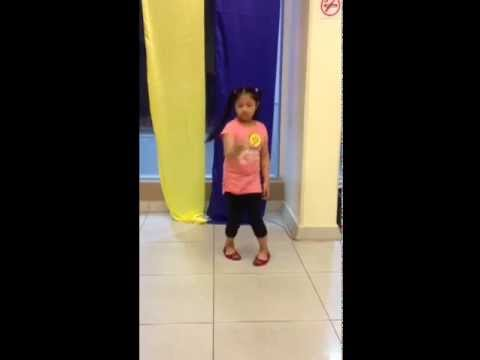 2nd Batch of Mr. & Miss Little Philippines Kuwait Audition