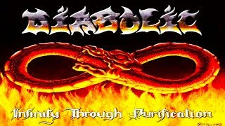 DIABOLIC - Infinity Through Purification [Full-length Album] Death Metal