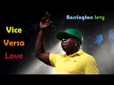 Barrington Levy - Vice Versa Love