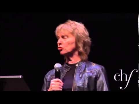 Camile Paglia - On Christopher Hitchens