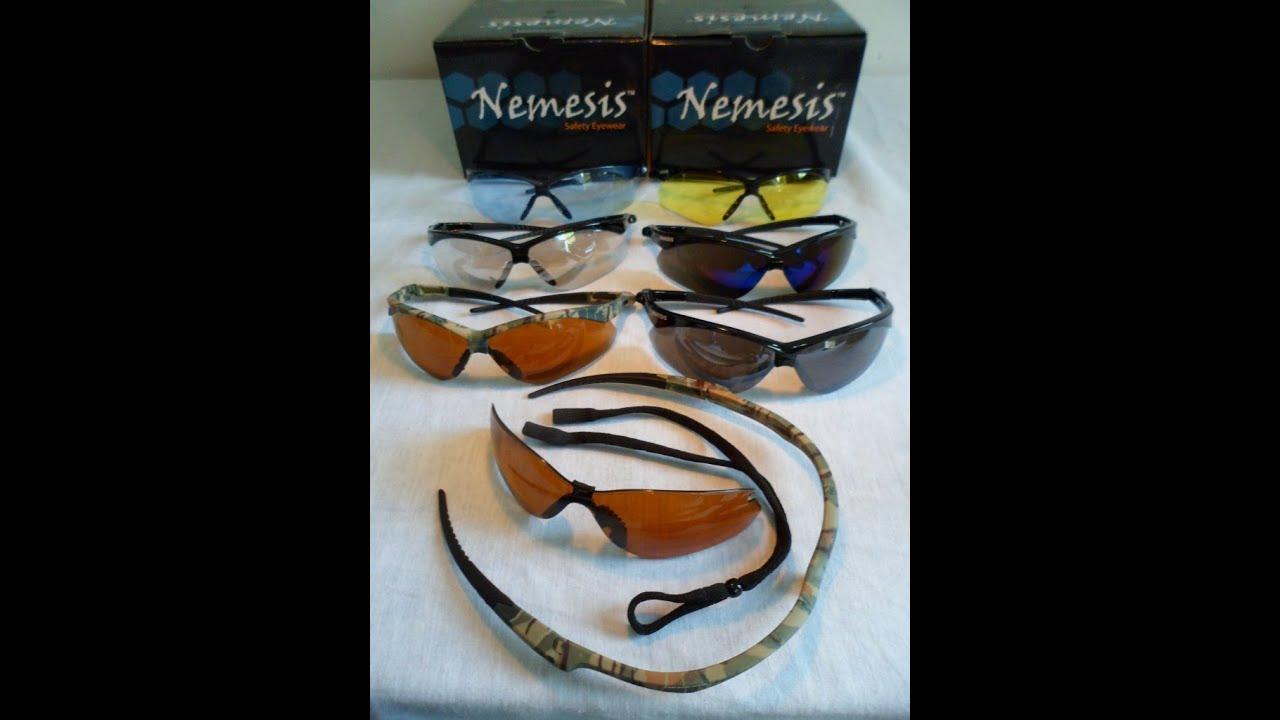 Óculos Nemesis. - YouTube ef3dd27458