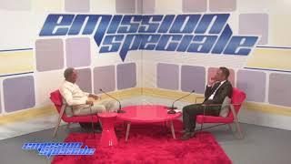 EMISSION SPÉCIALE DU 11 JUIN  2018 RAFEHIVOLA Henriot BY TV PLUS MADAGASCAR