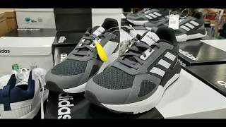 e90fe01e42ac82 Costco! Adidas Run80s Mens Athletic Shoe!  39!