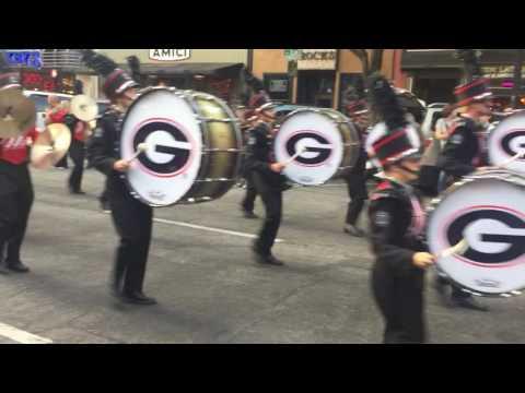 UGA Marching Band