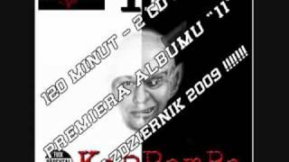 KaRRamBa ft C Block - Musisz  Być Silny! [So Strung Out] ICE2EYES RMX 2009