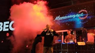 Ганвест в первые в Самаре (08.12.2018) -  Звездопад
