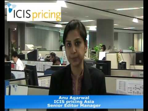 ICIS pricing - An expert insight into the Base Oils market