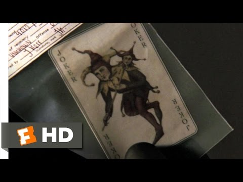 Batman Begins (6/6) Movie CLIP - The Ending (2005) HD