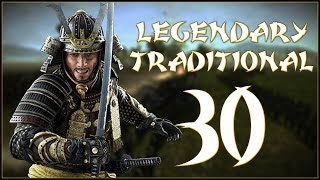 THE END - Aizu (Legendary - Challenge: Traditional Units Only) - Fall of the Samurai - Ep.30!