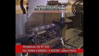 Bergallo Repuestos y Rectificación de Motores