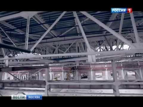 Сердце московского метро: по ту сторону депо