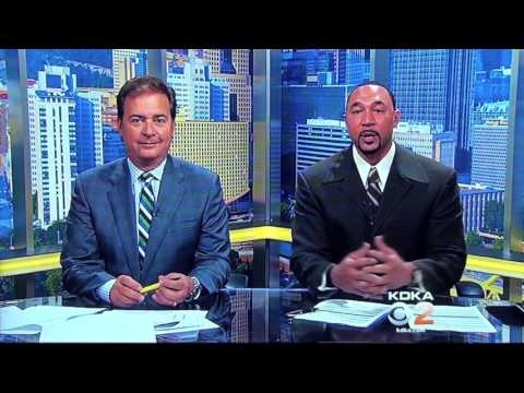 Charlie Batch talks about his Best of the Batch Foundation ITP Fundraiser