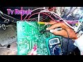 stand by mode problem  , in ONIDA Tv fault repair. (Part-1)