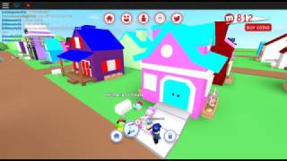 Roblox meepcity-How to paint your house
