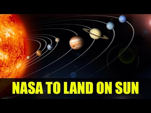 NASA to send robotic spacecraft to the Sun in 2018 | Oneindia News