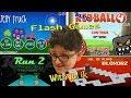 multiple flash games gameplay
