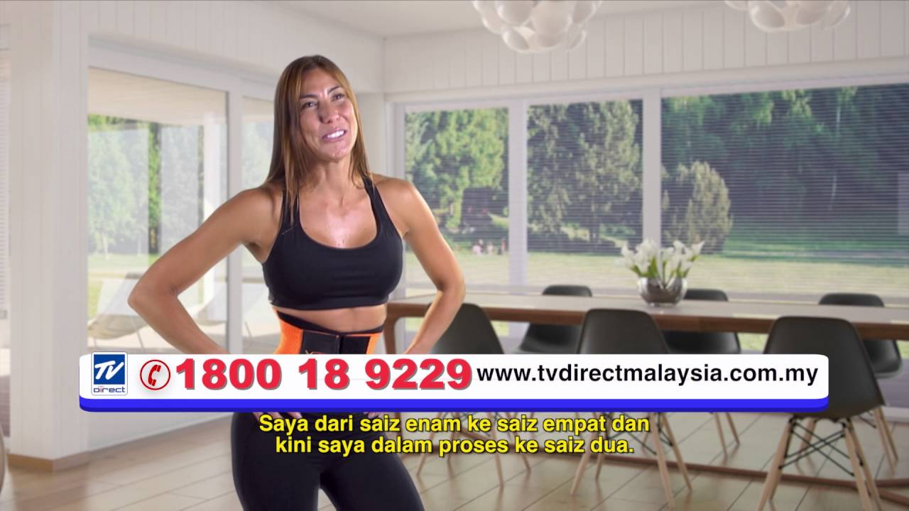 391d783a5c Xtreme Power Belt (Short) - YouTube