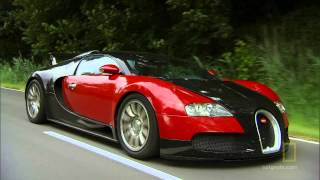 Gambar cover Nhà máy sản xuất siêu xe Bugatti