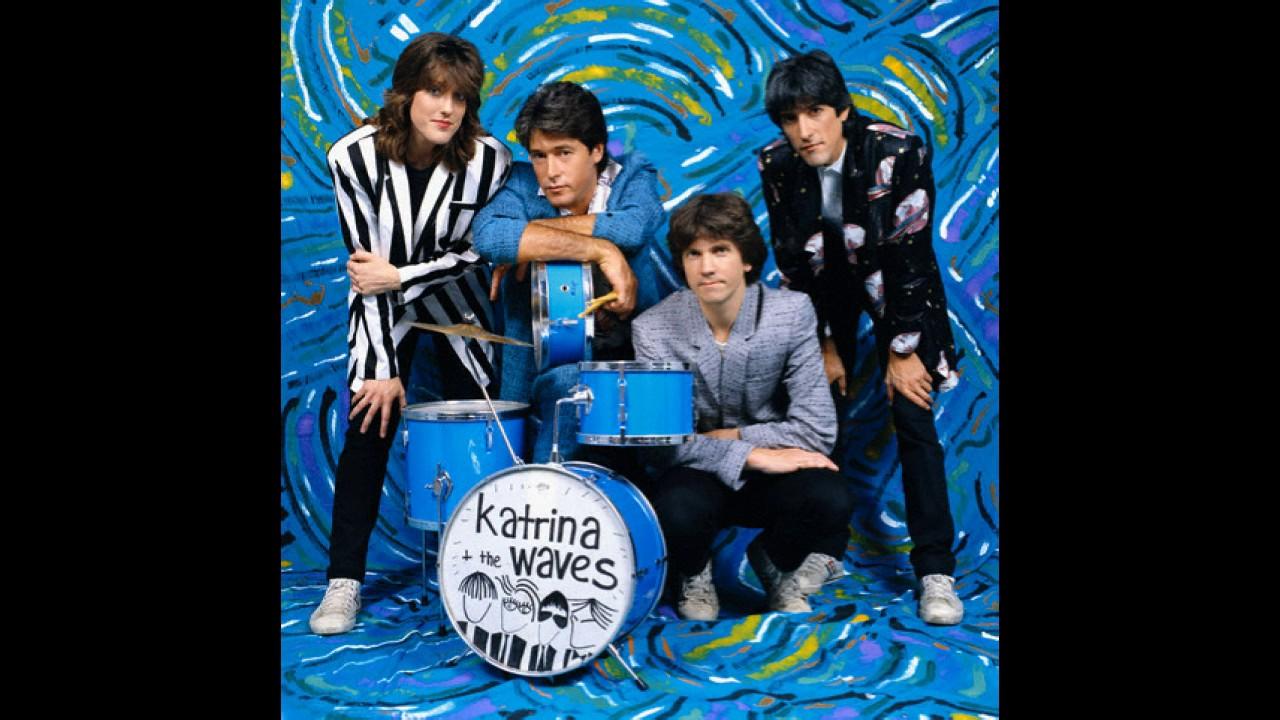 Katrina & The Waves - Walking On Sunshine (DJ Moch's 12