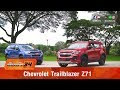 ?????? 34 : ????? Chevrolet Trailblazer Z71 : Test Drive by #?????????