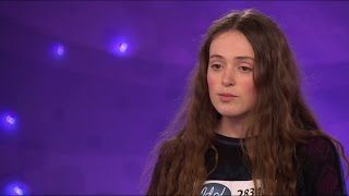 Ida Graae - Uncover, Some die young (hela audition) - Idol Sverige (TV4)