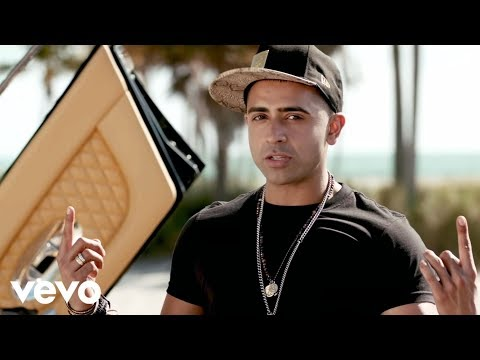 Jay Sean Ft. Pitbull - I'm All Yours (Official Video)