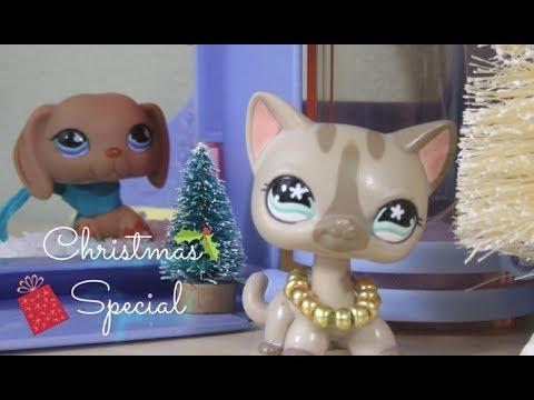 LPS: Christmas Special 2018 {Short Film}