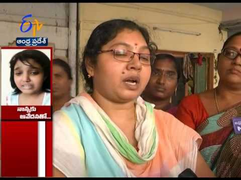 Children died from cancer in Vijayawada | Child Post What's Up to Father