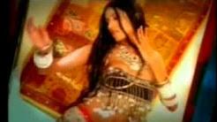 Maushmi Udeshi in Balkar Sidhu's M.Video 'Jaan', Director:Ajay Kumar', Make-up:Maushmi Udeshi.