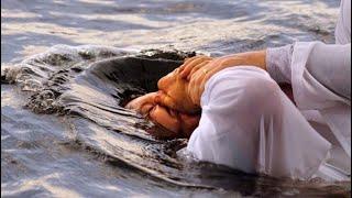 Le baptême biblique
