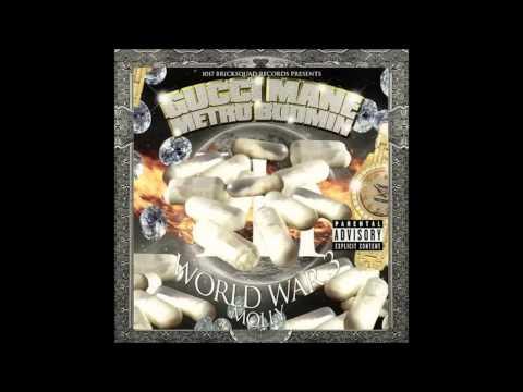 Gucci Mane - Pocket Full of Money (World War 3 Molly)