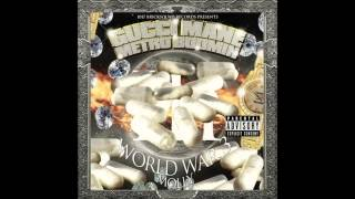 Gucci Mane - Pocket Full of Money (World War 3 Molly)