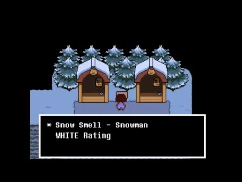 Chronicler and Rebel Play Undertale! Puzzles, Traps, Japes, and Dogs!