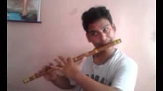 bansuri lesson on hindi song